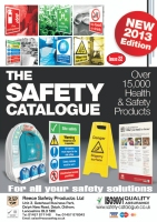 The Safety Catalogue